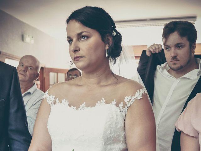 Le mariage de Lucas et Jessie à Cassel, Nord 8