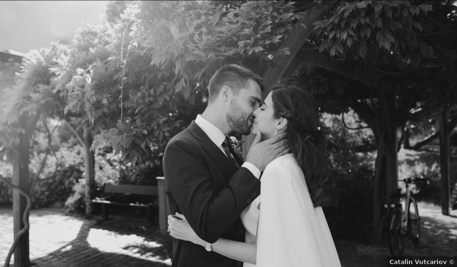 Le mariage de Dorian et Dorra à Montesson, Yvelines