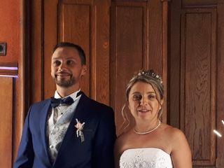 Le mariage de Franck  et Nadège 1