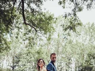 Le mariage de Muriel et Simon 3