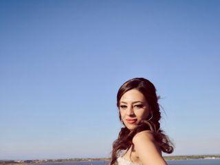 Le mariage de Serine et Yassin 2