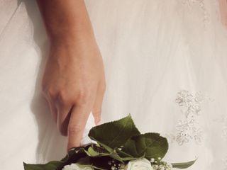 Le mariage de Serine et Yassin 3