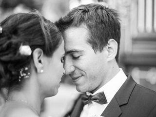 Le mariage de Marcela et Matthieu 1