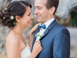 Le mariage de Marcela et Matthieu 2
