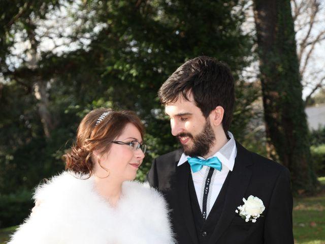 Le mariage de Julie et Charles-Antoine à Marseille, Bouches-du-Rhône 14
