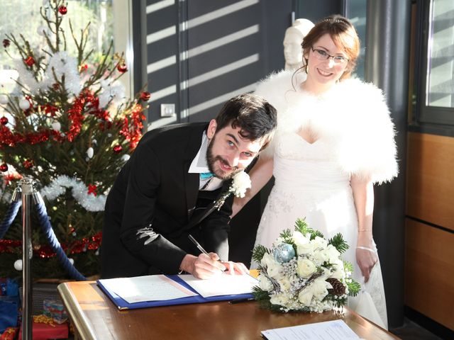 Le mariage de Julie et Charles-Antoine à Marseille, Bouches-du-Rhône 18