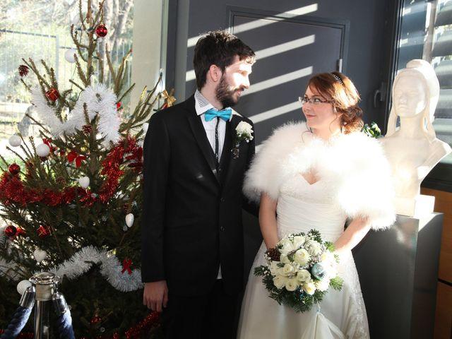 Le mariage de Julie et Charles-Antoine à Marseille, Bouches-du-Rhône 19