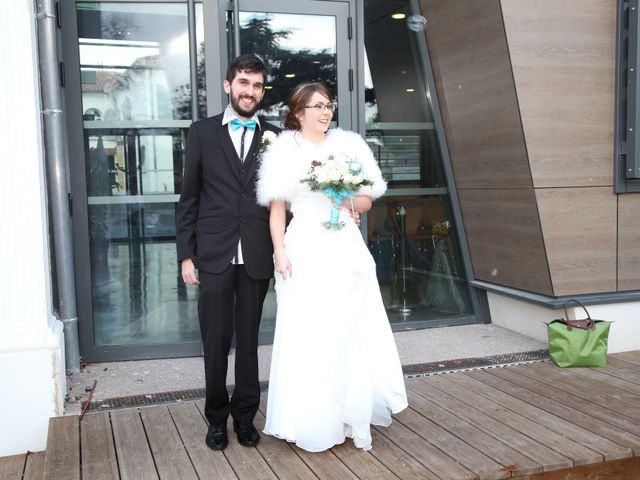 Le mariage de Julie et Charles-Antoine à Marseille, Bouches-du-Rhône 20