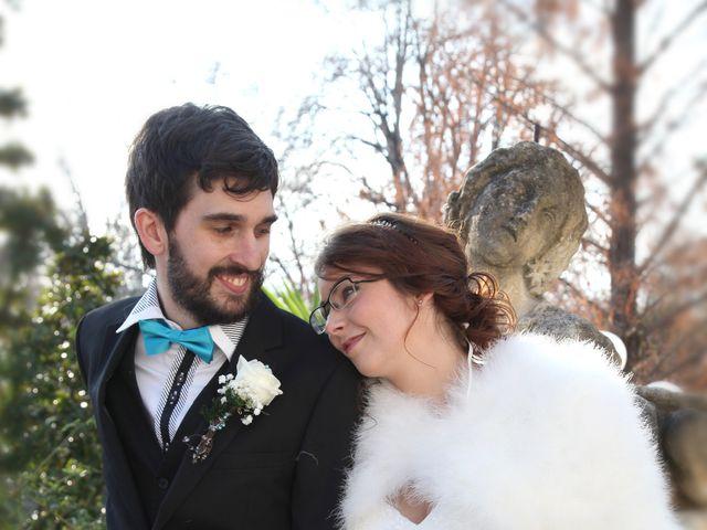 Le mariage de Julie et Charles-Antoine à Marseille, Bouches-du-Rhône 21