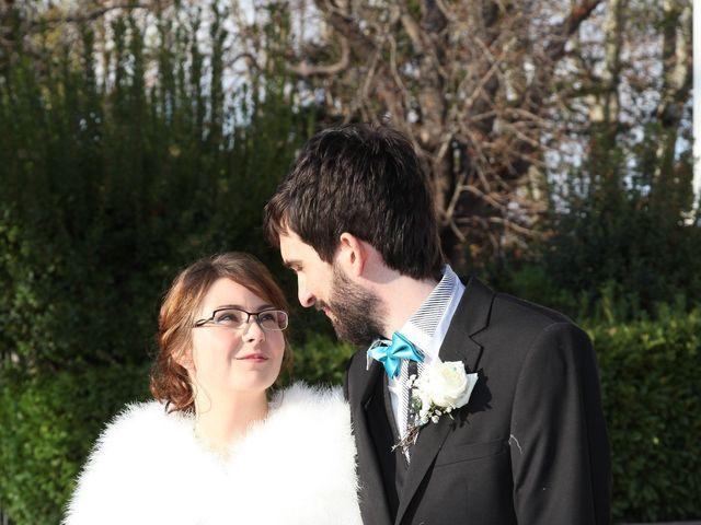Le mariage de Julie et Charles-Antoine à Marseille, Bouches-du-Rhône 24