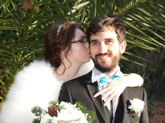 Le mariage de Julie et Charles-Antoine à Marseille, Bouches-du-Rhône 2