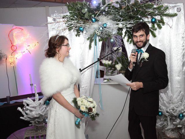 Le mariage de Julie et Charles-Antoine à Marseille, Bouches-du-Rhône 30