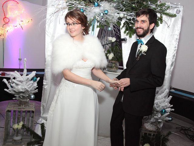 Le mariage de Julie et Charles-Antoine à Marseille, Bouches-du-Rhône 33