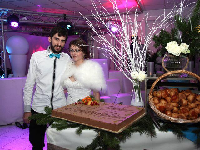 Le mariage de Julie et Charles-Antoine à Marseille, Bouches-du-Rhône 43