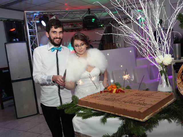 Le mariage de Julie et Charles-Antoine à Marseille, Bouches-du-Rhône 44