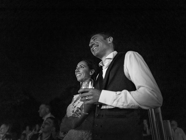 Le mariage de François et Joanne à Pourrières, Var 31