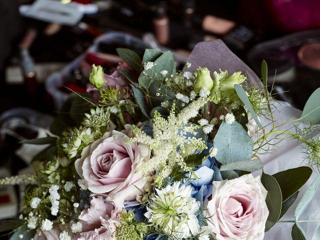 Le mariage de Edouard et Audrey à Elven, Morbihan 3