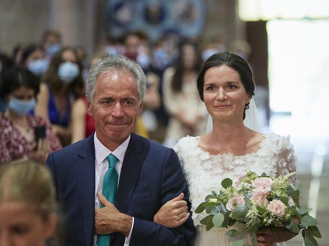 Le mariage de Edouard et Audrey à Elven, Morbihan 16