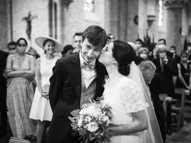 Le mariage de Edouard et Audrey à Elven, Morbihan 17