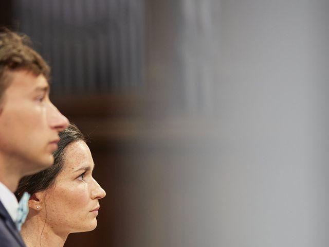 Le mariage de Edouard et Audrey à Elven, Morbihan 19