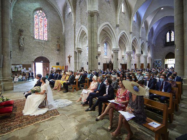 Le mariage de Edouard et Audrey à Elven, Morbihan 21