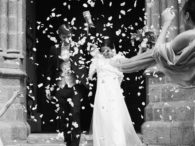 Le mariage de Edouard et Audrey à Elven, Morbihan 26