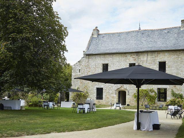 Le mariage de Edouard et Audrey à Elven, Morbihan 27