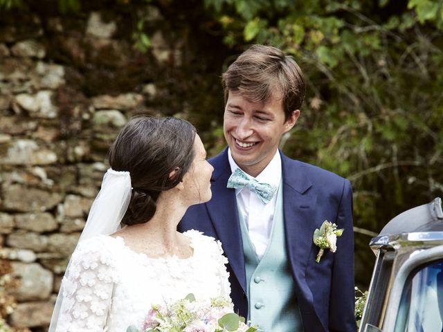 Le mariage de Edouard et Audrey à Elven, Morbihan 30