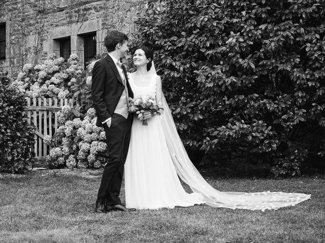 Le mariage de Edouard et Audrey à Elven, Morbihan 31