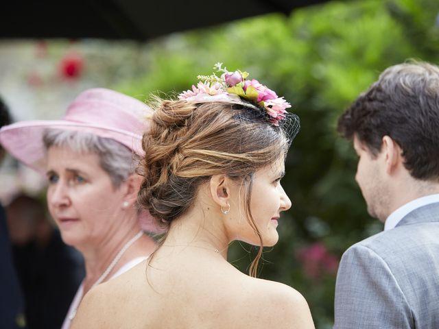 Le mariage de Edouard et Audrey à Elven, Morbihan 33