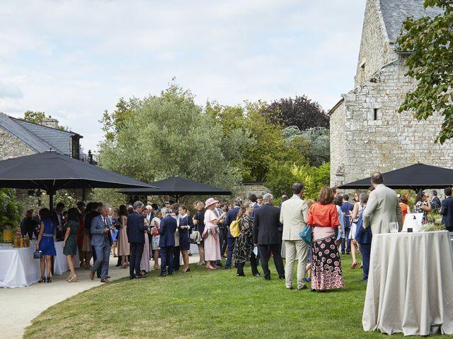 Le mariage de Edouard et Audrey à Elven, Morbihan 38