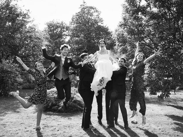 Le mariage de Edouard et Audrey à Elven, Morbihan 40