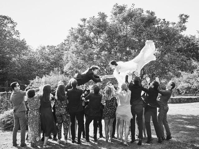 Le mariage de Edouard et Audrey à Elven, Morbihan 41