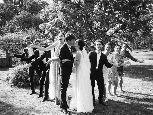 Le mariage de Edouard et Audrey à Elven, Morbihan 42
