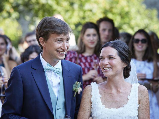 Le mariage de Edouard et Audrey à Elven, Morbihan 43
