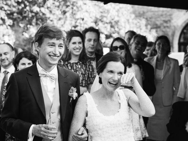 Le mariage de Edouard et Audrey à Elven, Morbihan 45