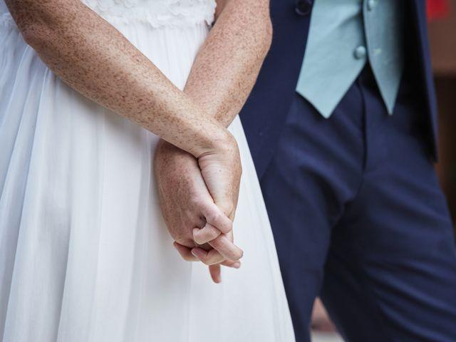 Le mariage de Edouard et Audrey à Elven, Morbihan 50