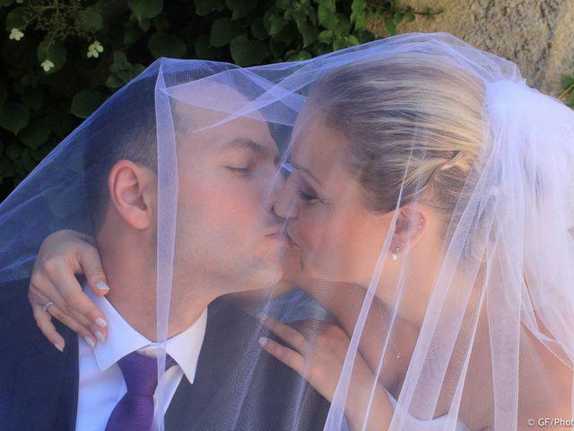 Le mariage de Jérôme et Elodie à Massongy, Haute-Savoie 4