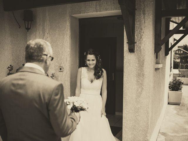 Le mariage de Pierrick et Méline à Montbonnot-Saint-Martin, Isère 65