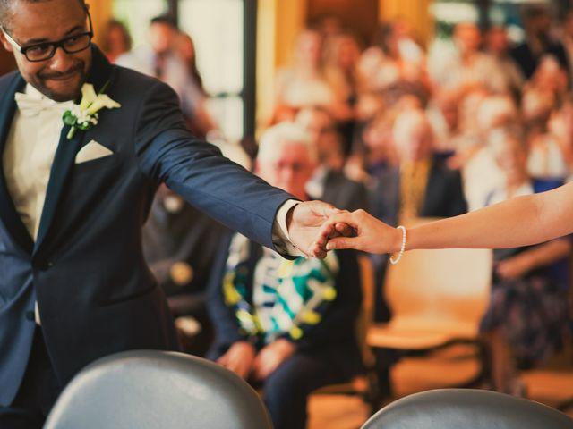 Le mariage de Pierrick et Méline à Montbonnot-Saint-Martin, Isère 69