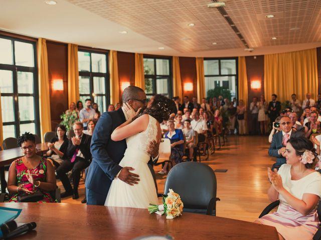 Le mariage de Pierrick et Méline à Montbonnot-Saint-Martin, Isère 74