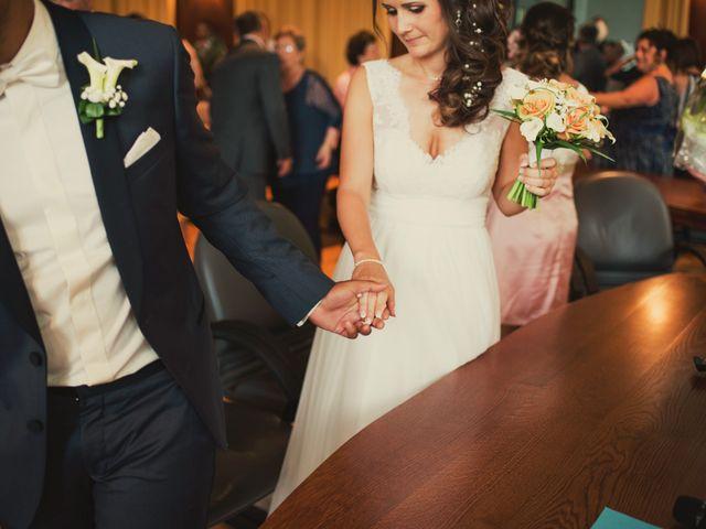 Le mariage de Pierrick et Méline à Montbonnot-Saint-Martin, Isère 75