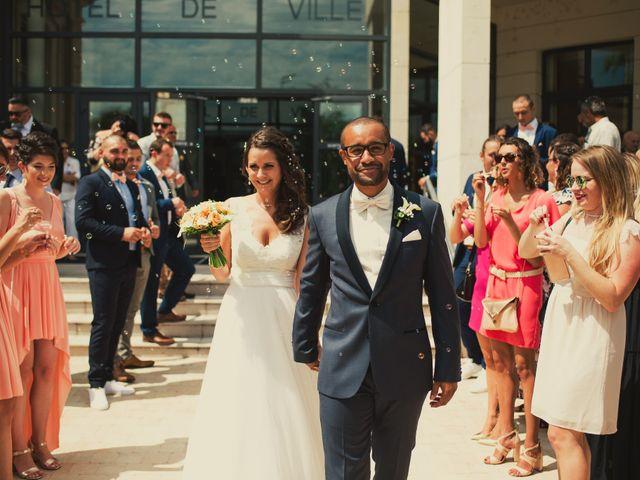 Le mariage de Pierrick et Méline à Montbonnot-Saint-Martin, Isère 80