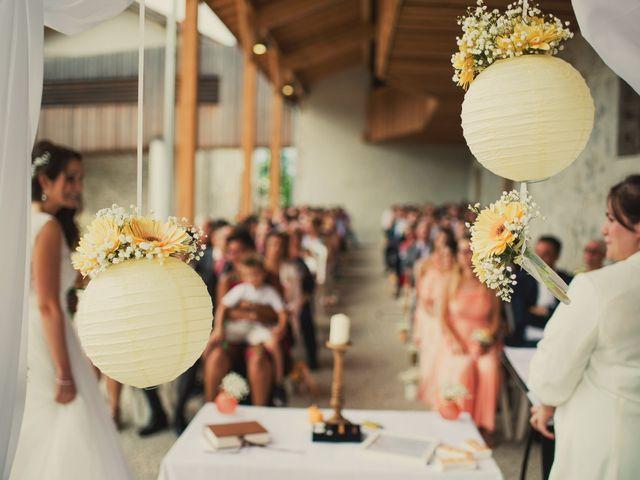 Le mariage de Pierrick et Méline à Montbonnot-Saint-Martin, Isère 86