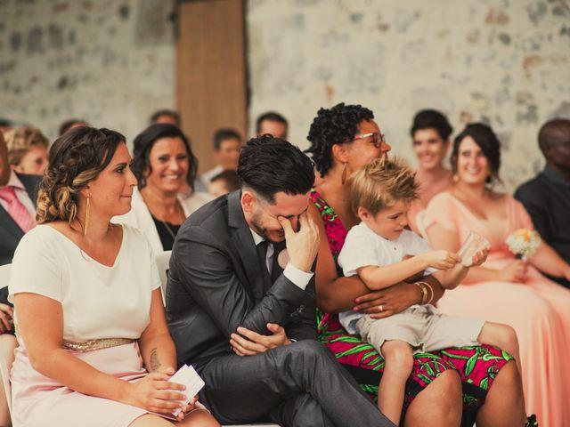 Le mariage de Pierrick et Méline à Montbonnot-Saint-Martin, Isère 87