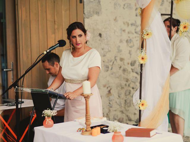 Le mariage de Pierrick et Méline à Montbonnot-Saint-Martin, Isère 88