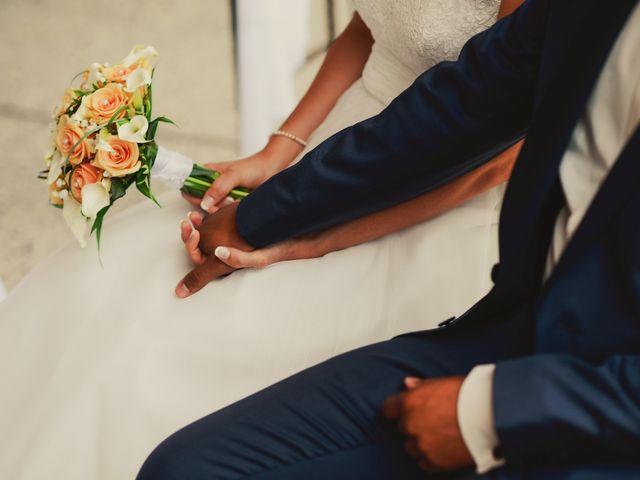 Le mariage de Pierrick et Méline à Montbonnot-Saint-Martin, Isère 90