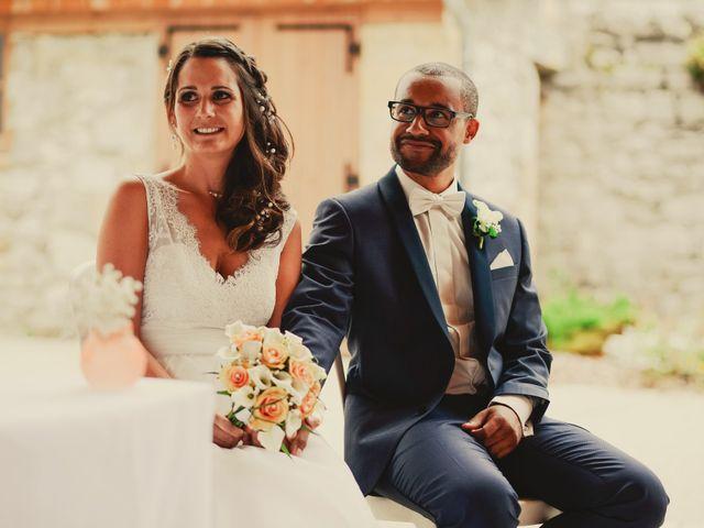Le mariage de Pierrick et Méline à Montbonnot-Saint-Martin, Isère 91