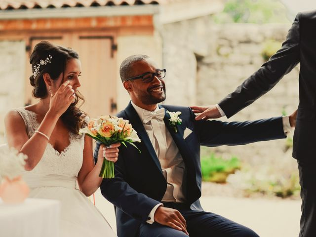 Le mariage de Pierrick et Méline à Montbonnot-Saint-Martin, Isère 92