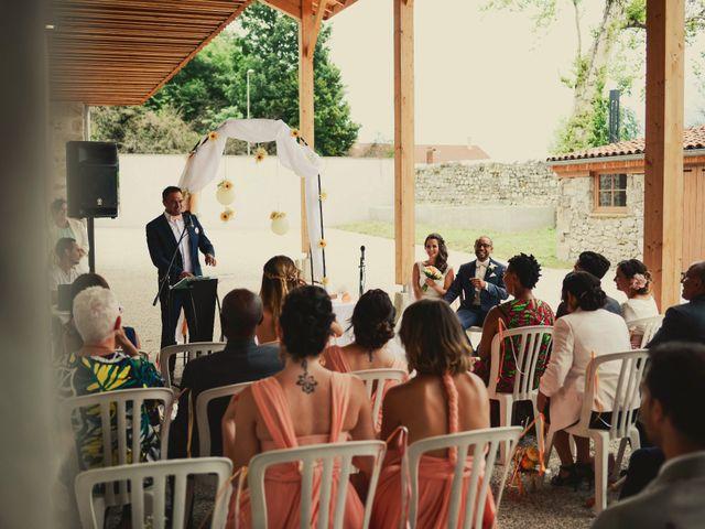 Le mariage de Pierrick et Méline à Montbonnot-Saint-Martin, Isère 93